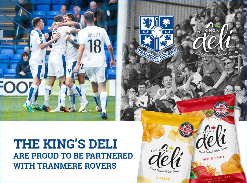Tranmere Rovers Partnership