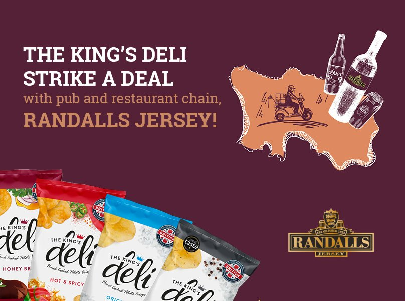 Randalls Jersey Stocks Our Crisps